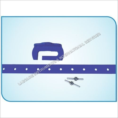 Compound Bar Pendulum (Iron) labcare