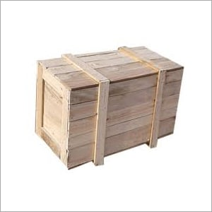 Packaging Wooden Box