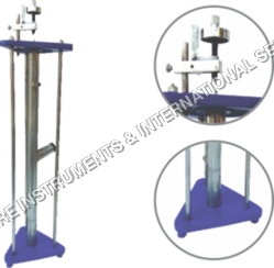 Linear expansion vertical labcare