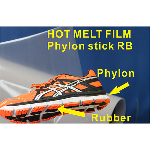 Hot Melt Adhesive Film (Polyolefin Based)