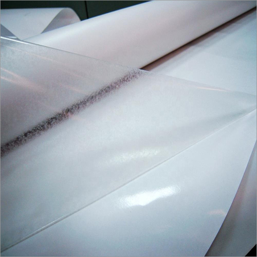 Hot Melt Adhesive Film (PU Based)