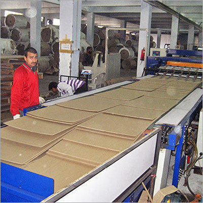 Corrugated Box Printing Services