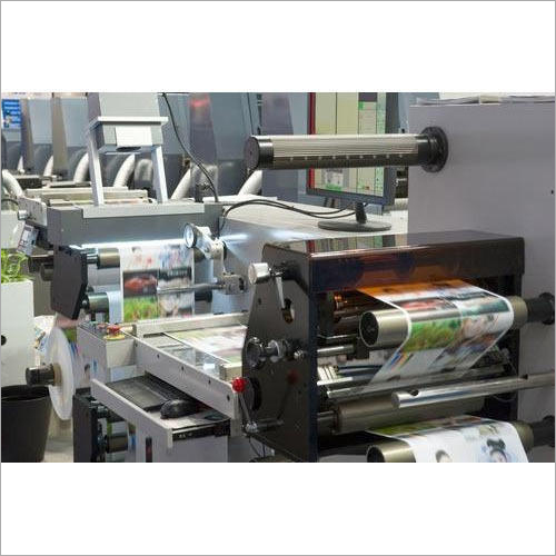 Corrugated Offset Printing Services
