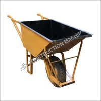 Weber Single Wheel Barrow