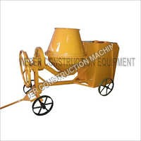 Weber Half Bag Drum Concrete Mixer