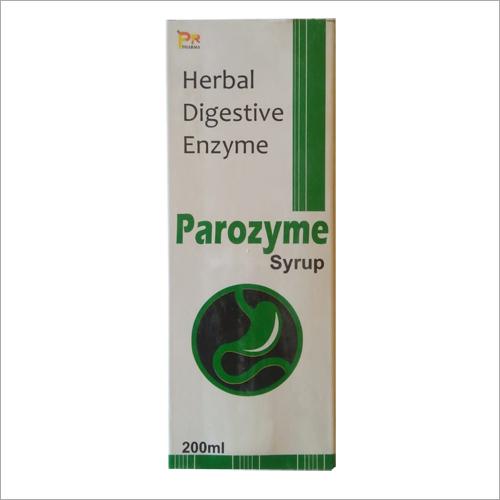 Parozyme Syrup