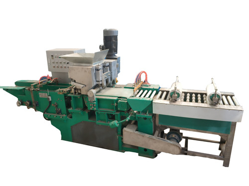 Double side pasting machine