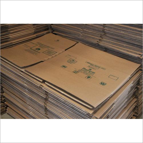 Kraft Printed Board