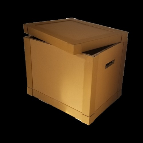 Corrugated Honeycomb Box