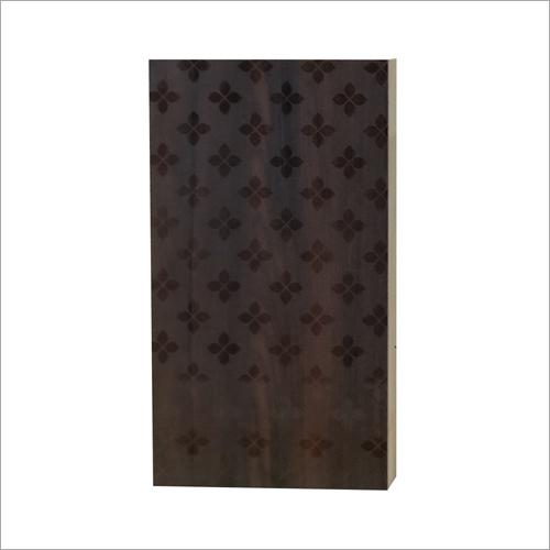 Lighter Honeycomb Door