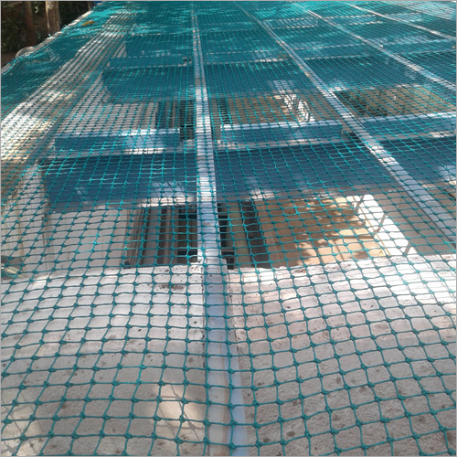 Plastic Anti Bird Net