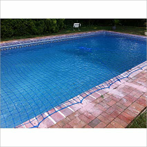 Swimming Pool Anti Bird Net