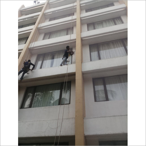 Anti Bird Net Installation Services