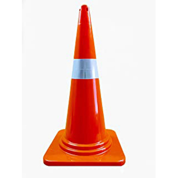 Highway Road Safety Cone