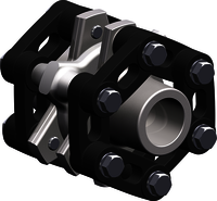 SGF Flex Couplings