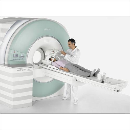 Siemens Trio 3T MRI Scanner