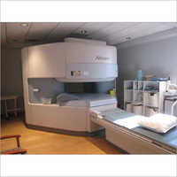 Hitachi MRI Machine