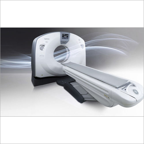 GE Brightspeed Elite 16 Slice CT Scanner