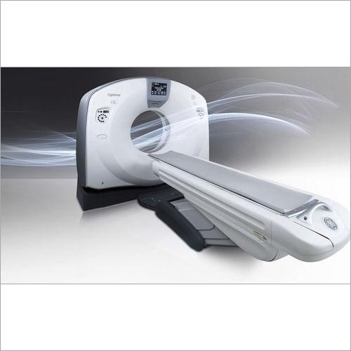 GE Brightspeed Elite 16 Slice CT Scanner