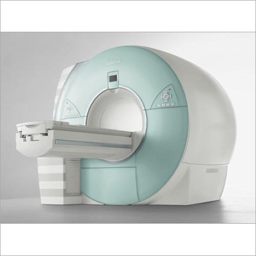 Siemens Avanto MRI Scanner System