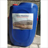 50 Ltr Odour Diminisher Efflu Treat