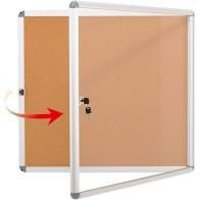 Pin Up Boards With Cover