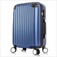 ABS Luggage Trolley Bag