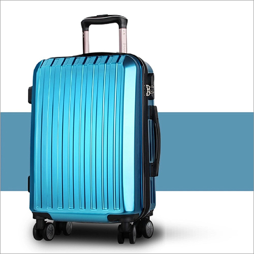 RIFS0974  Hard Luggage Trolley Bag