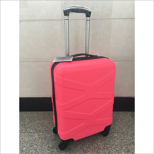 RIFS0975  Hard Luggage Trolley Bag