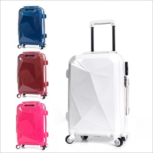 RIFS0976  Hard Luggage Trolley Bag