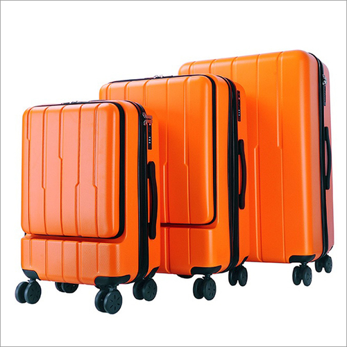 RIFS0977  Hard Luggage Trolley Bag