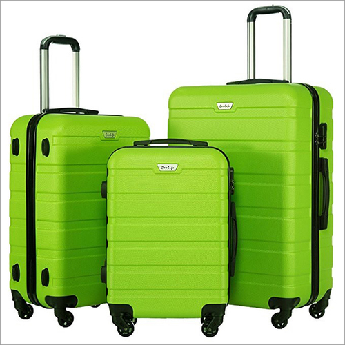 RIFS0978  Hard Luggage Trolley Bag