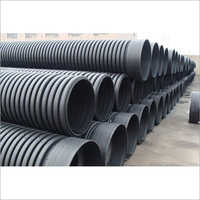 600 MM Double Wall Corrugated Pipe