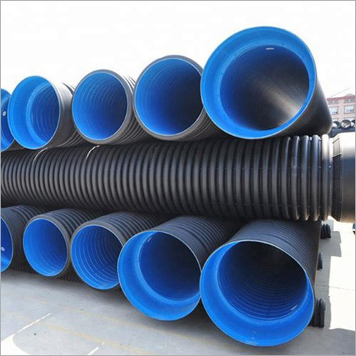 ID 400 mm DWC Pipe