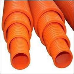 HDPE Double Walled Corrugated Pipes