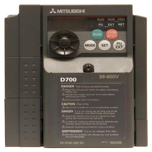 FR-D700 Series