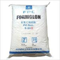 S65D PVC Resin Farmosa
