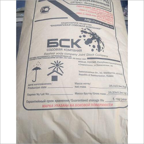 Pipe PVC Grade Resin
