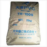 TH 1000 Grade PVC Resin