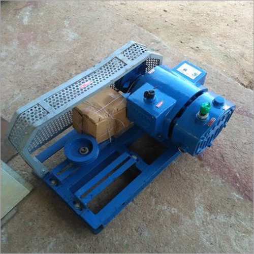 Powder Coating Pump
