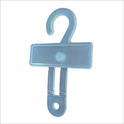 PVC Button Hook