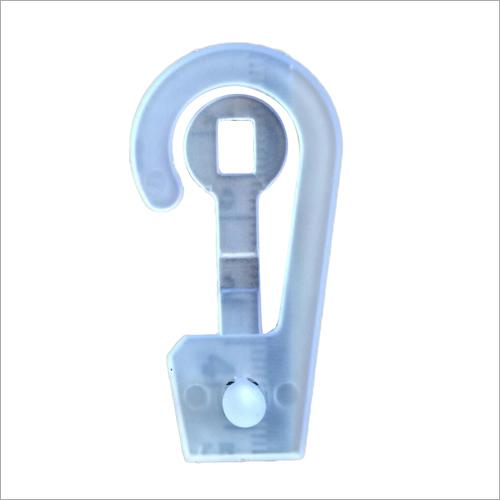PVC Box Button Hook