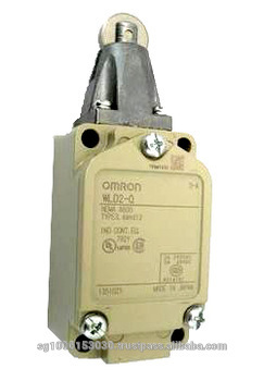 Omron Limit