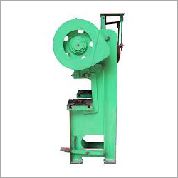 5 Ton Power Press