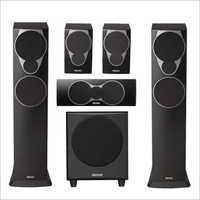 5.1 Bluetooth Home Theater