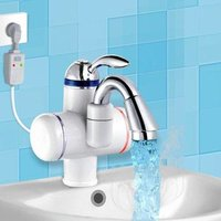 Instant Water Geyser