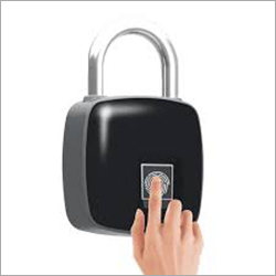 Portable Fingerprint Locker