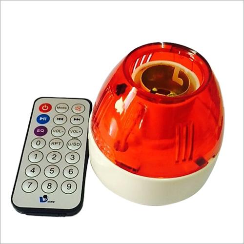 Smart Remote Holder
