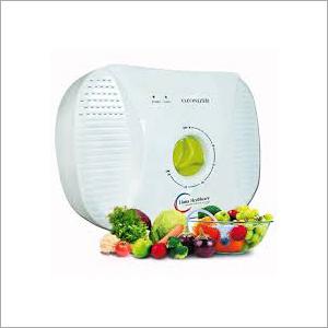 Ozonizer Vegetable Cleaner