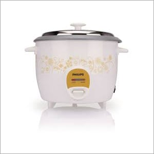 1.8 Litre Capacity Electric Rice Cooker